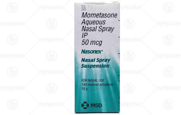Nasonex alternative