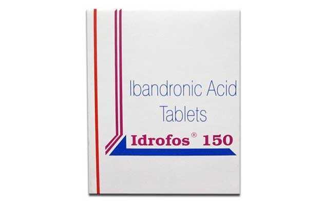 Idrofos 150 Tablet