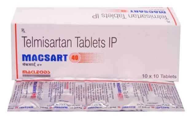 Macsart 40 Tablet