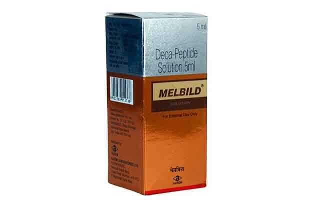 Melbild Solution 5ml