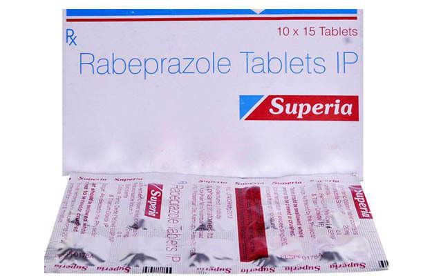 Superia Tablet