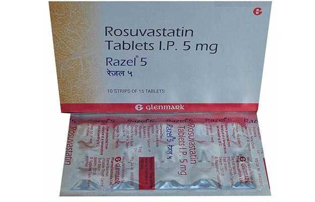 Razel 5 Tablet (15)