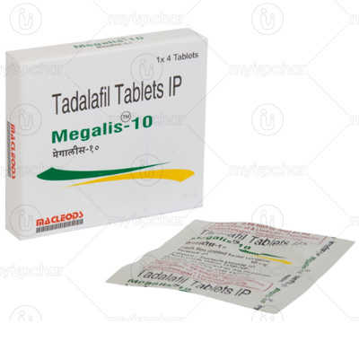 Megalis Benefits Side Effects Price Dose How To Use Interactions