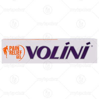 Volini Pain Relief Gel 100gm