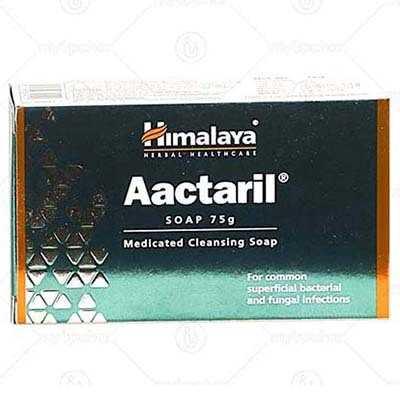 Himalaya AactarilSoap