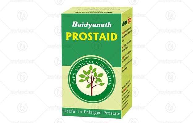 Mit kell ivani a tablettákat a prosztatitisből